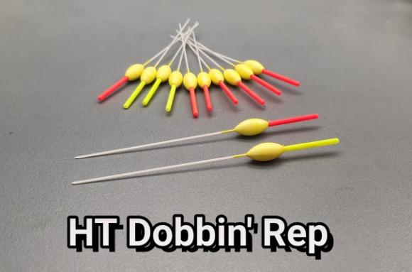 HT Dobbin' REP