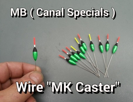MK WIRE CASTER